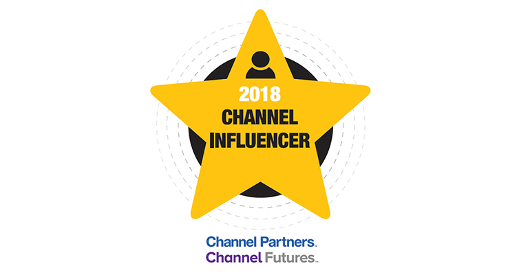 Channel Influencer 2018
