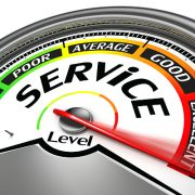 Customer Service Excellent