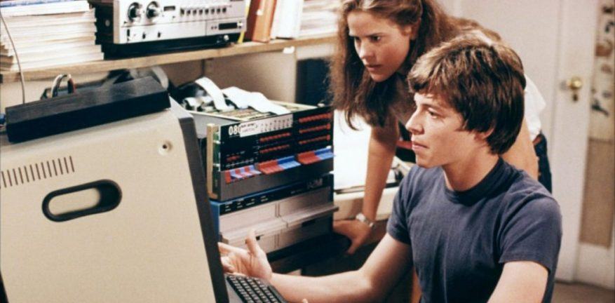 David Lightman WarGames