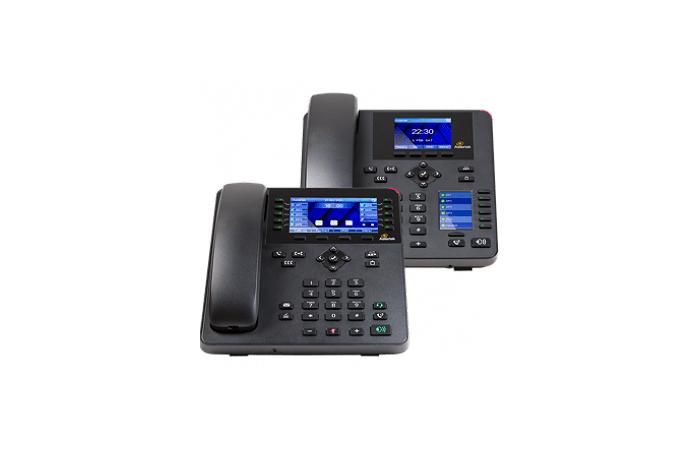 Digium A-series IP phones