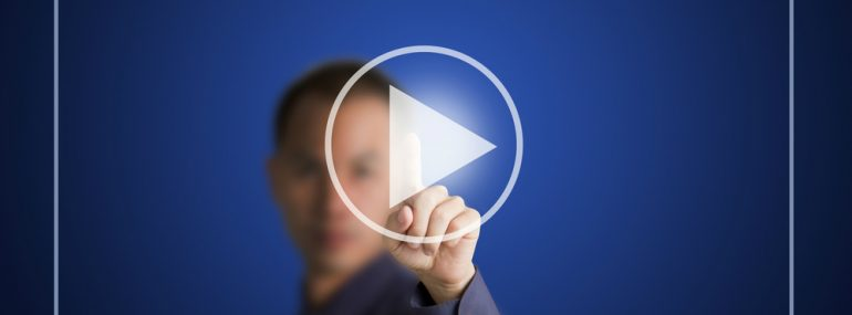 Internet Video Player