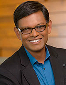Juniper Networks' Bikash Koley