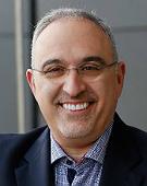 HPE's Antonio Neri