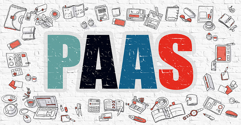 Platform as a Service (PaaS)