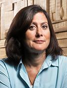 Microsoft's Gavriella Schuster