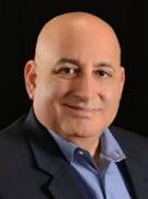Cisco's Gary Wolfson