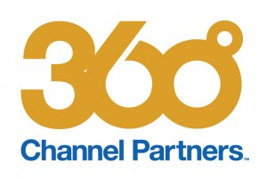 Channel Partners 360 logo