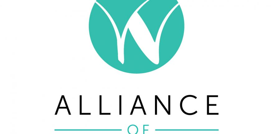 Alliance of Channel Women logo