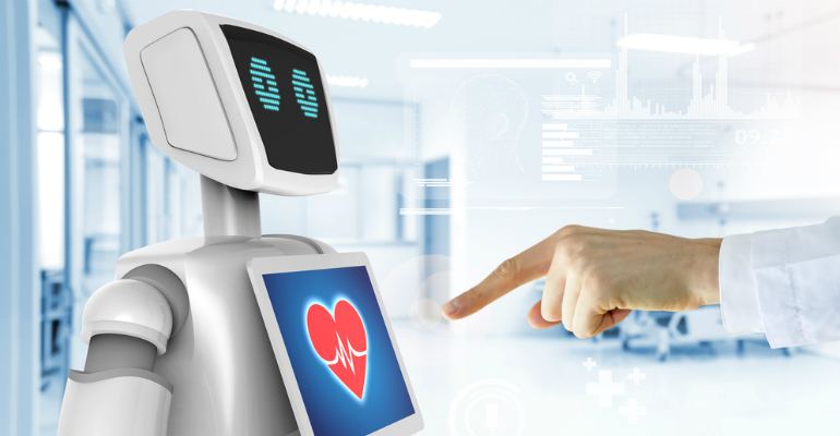 Artificial Intelligence (AI) in Health Care