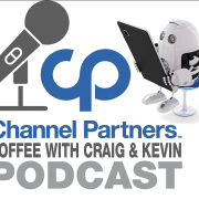 Coffee with Craig & Kevin logo
