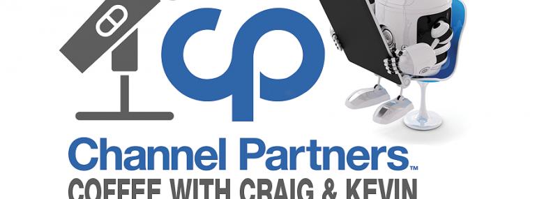 Coffee with Craig & Kevin logo