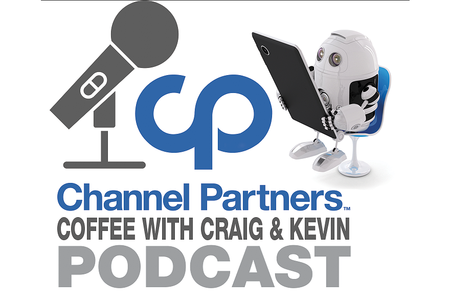 Coffee with Craig and Kevin: TBI, KnowBe4, GMS Live Expert