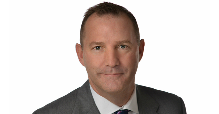 Comcast Business' Craig Schlagbaum