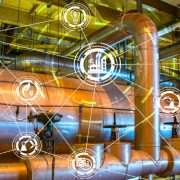 Industrial IoT, Internet of Things
