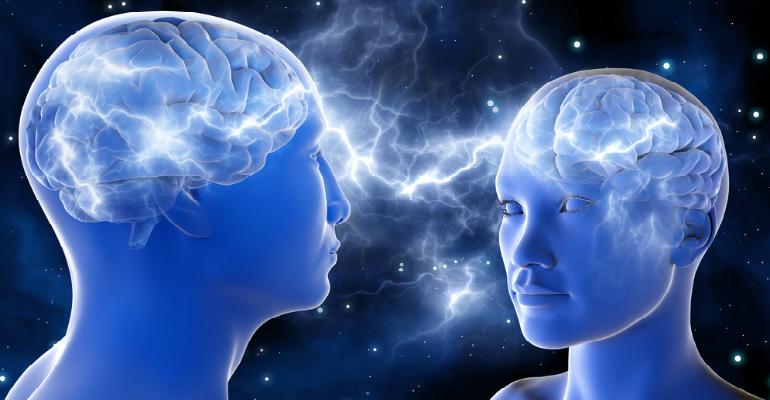 Intelligent communications, brain