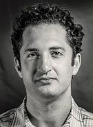 Flashpoint's Josh Lefkowitz