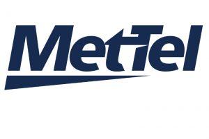 MetTel logo