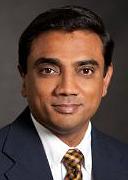 McAfee's Anand Ramanathan