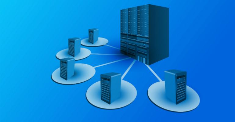 Servers, load balancing