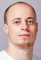 Kaspersky Labs' Anton Shingarev