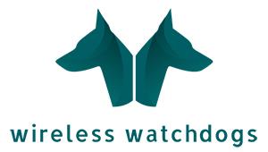 Wireless Watchdogs logo