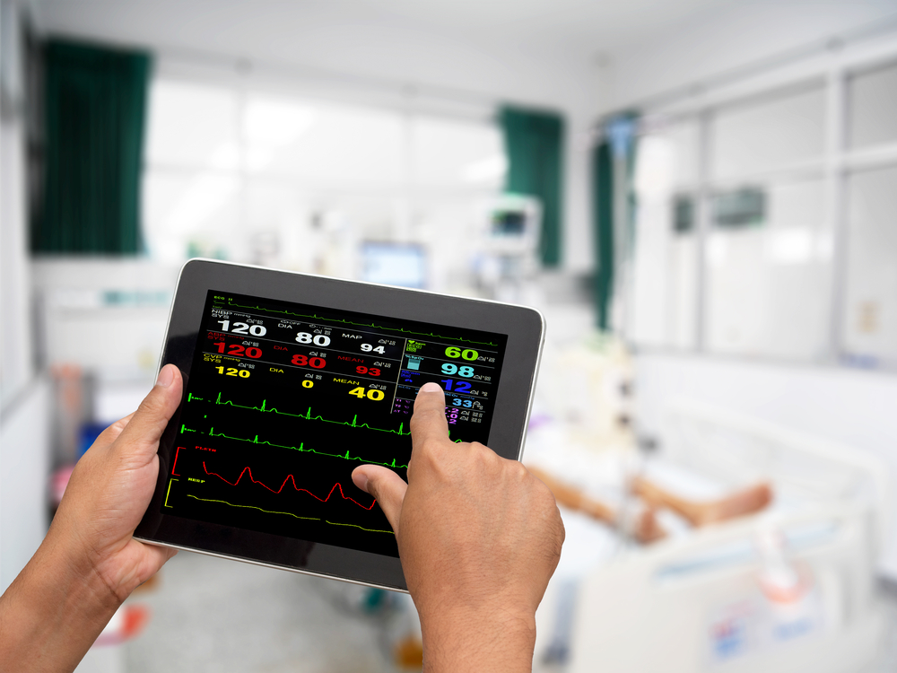 Patient Monitoring