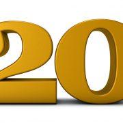 Twenty, 20