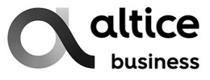 Altice Business logo
