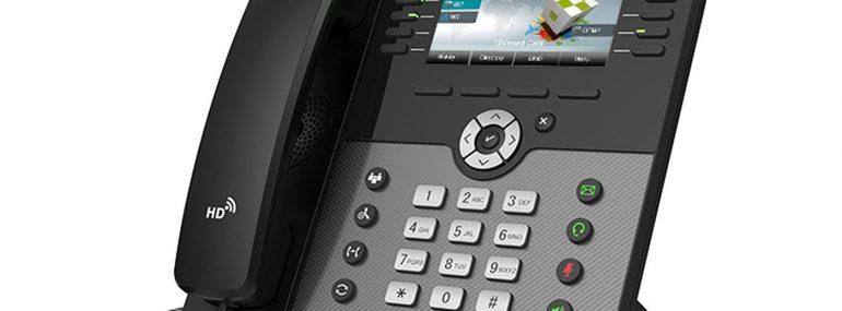 Htek Phone