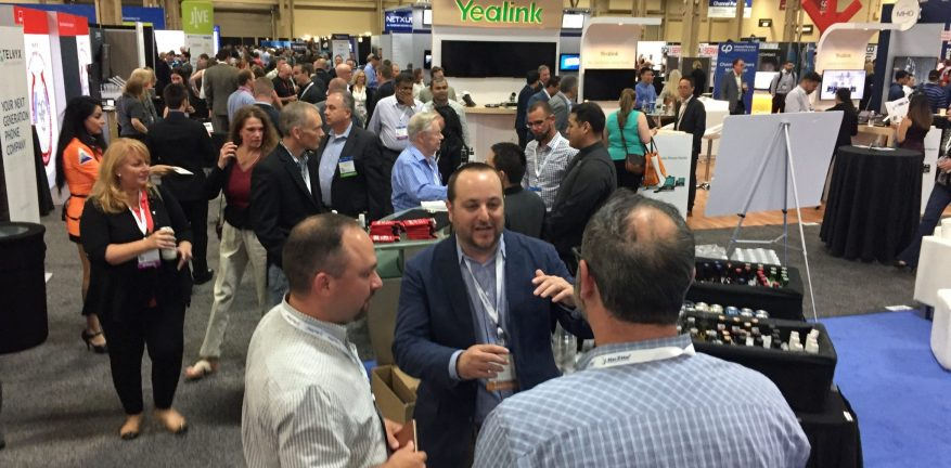 Channel Partners Expo 2017