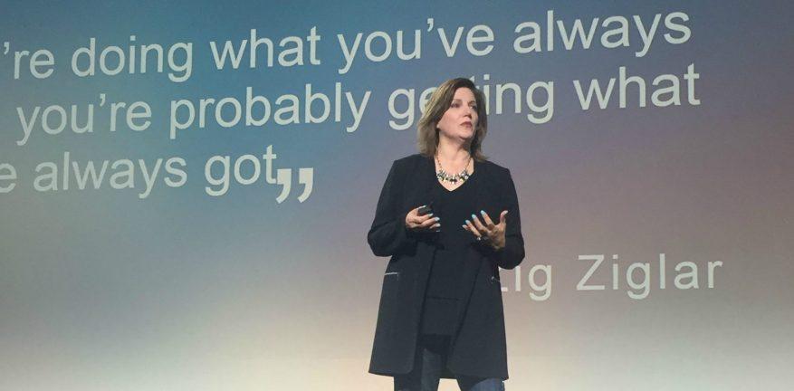 Janet Schijns CP Expo 2018