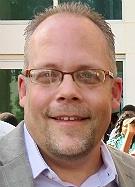 Oracle's Greg Jensen