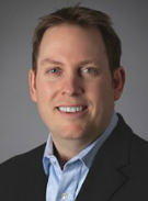Juniper Networks' Mike Bushong