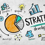 Strategy graphics