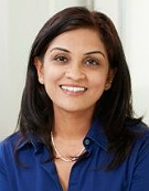 Infoblox's Krupa Srivatsan