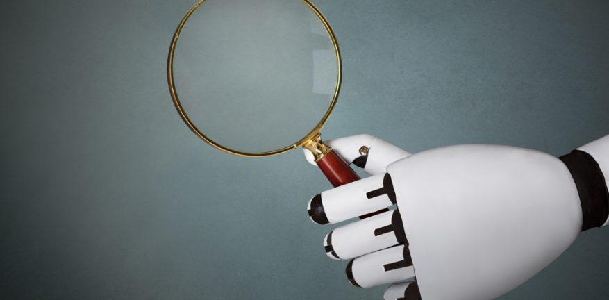 artificial intelligence focus