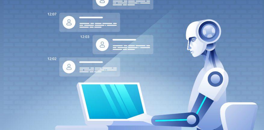 Artificial Intelligent Bot