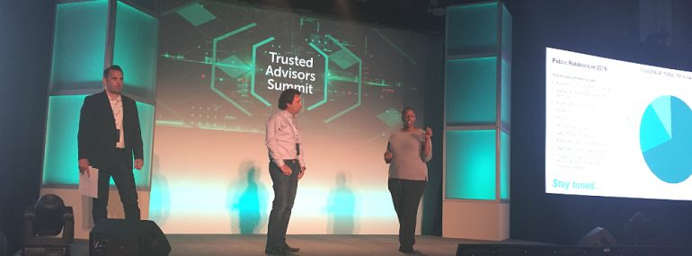 Kaspersky Trusted Advisors Summit Scottsdale