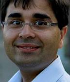 HPE's Sarwar Raza