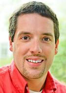 Evolve IP's Tim Vogel