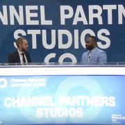 Channel NX2Z at CP Expo Studio 2018