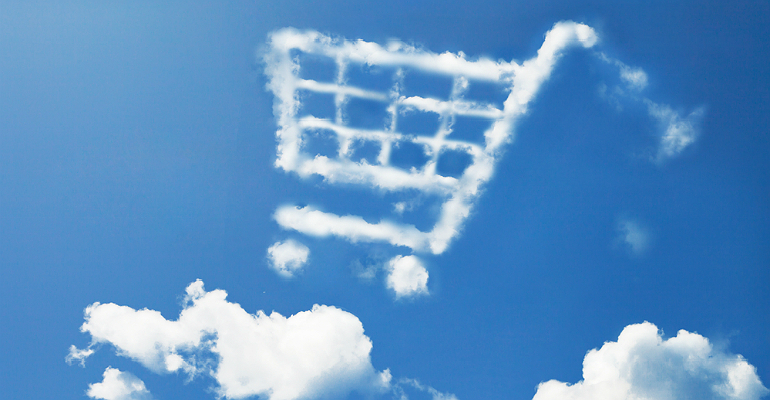 Cloud Commerce