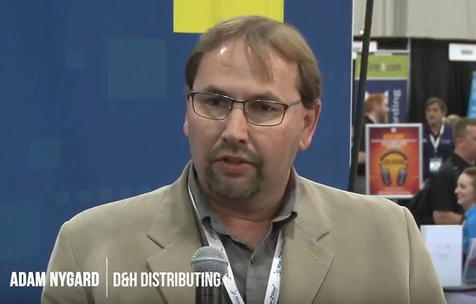 D&H Distributing CP Expo 2018