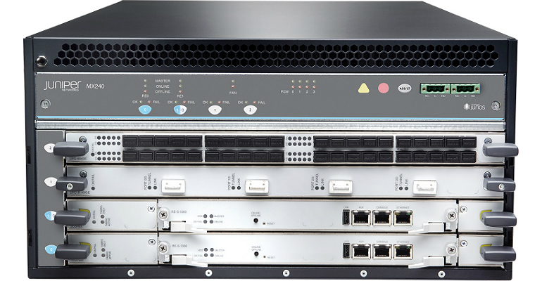 Juniper Networks MX Router