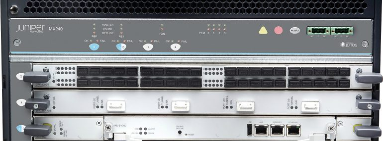 Juniper Networks MX Series Router