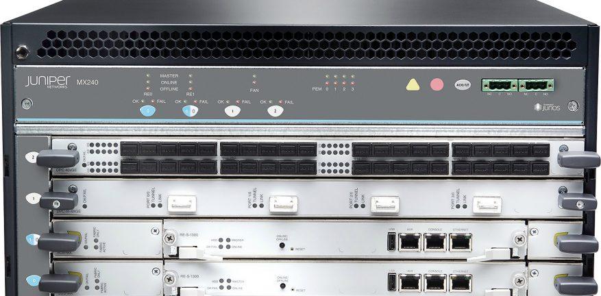 Juniper Networks MX Series Router
