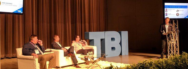TBI Big Event 2018