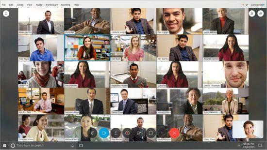 Cisco's Webex Teams