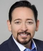AT&T's Thaddeus Arroyo