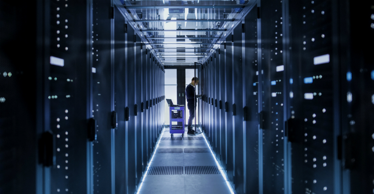 Cisco Pushes Data Center Boundaries with New Products